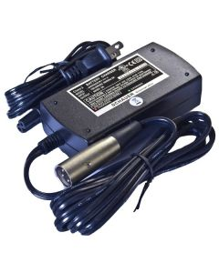 24 Volt Scooter Charger w/ XLR