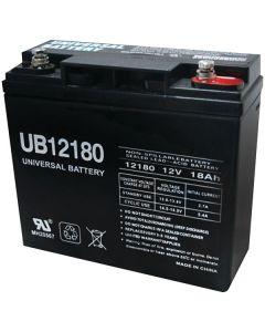 UB12180-I2 Universal Power Group Battery 45570