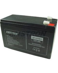 Amstron 12 Volt 7 Amp AP-1270F2