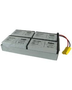 APC Backup Battery RBC24
