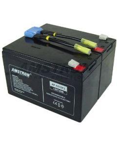 APC Backup Battery RBC9 High Capacity