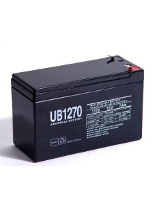 UPG UB1270 12 Volt 7Ah Battery