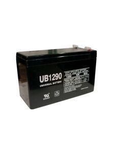 UPG UB1290-F2 12 Volt 9Ah Battery