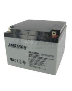 Amstron 12 Volt 26 Amp AP-12260NB