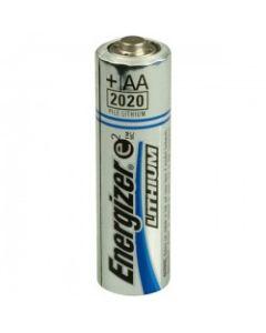 AA Lithium Digital Camera Batteries