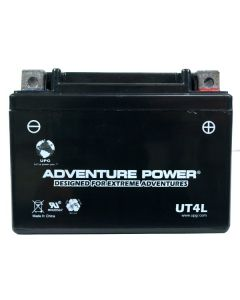 Adventure Power UT4L