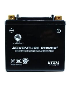 Adventure Power UTZ7S