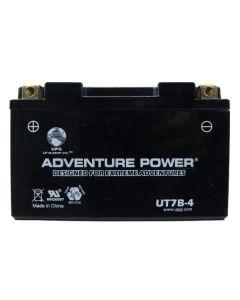 Adventure Power UT7B-4
