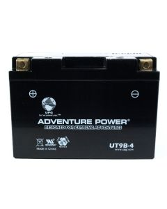 Adventure Power UT9B-4