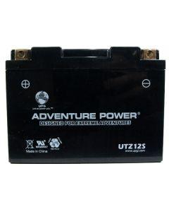 Adventure Power UTZ12S