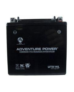 Adventure Power UTX14L