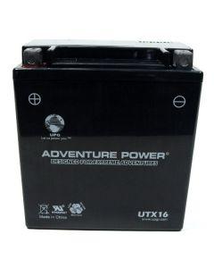 Adventure Power UTX16