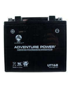 Adventure Power UT16B