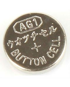 AG1 / LR621 Button Cell Battery