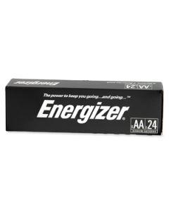 Case 1.5V Energizer Max Batteries