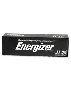 24 Pack Energizer Max AA 1.5V Batteries