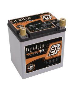 Braille B3121
