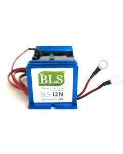 BLS-12N Battery Desulfator Rejuvenator