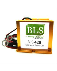 42 Volt Battery Life Saver BLS-42B