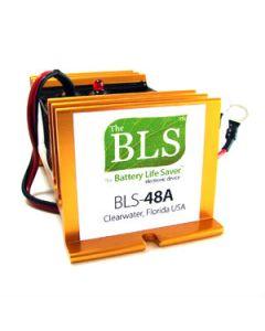 48 Volt Battery Life Saver BLS-48A