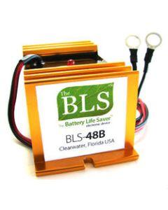 48 Volt Battery Life Saver BLS-48B