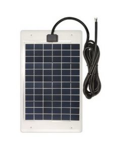 10 Watt Solar Panel BSP10-12-LSS (Newest Version)