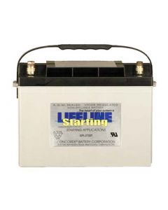 Lifeline GPL-2700T 12 Volt 95Ah Battery