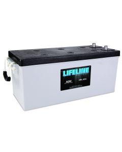 Lifeline GPL-4DA 12 Volt 210Ah Battery