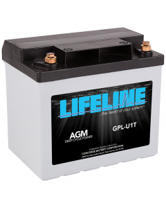 Lifeline GPL-U1T 33Ah Marine Battery
