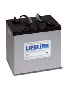Lifeline GPL-4CT 6V 220Ah Battery