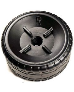 Right Side Power Wheels Wheel for Mustang & Dream Camper J4390-2289