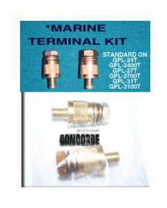 Marine Conversion Kit