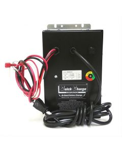 Replaces Cushman Chargers 892860, 899320, 898340, 898323