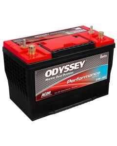 Odyssey ODP-AGM27M 850 CCA, 182 RC, 85Ah Performance Marine Battery (27M-850)