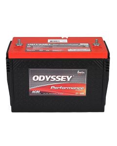ODP-AGM31 Battery Front