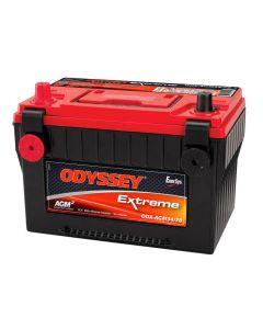 Odyssey Extreme Battery ODX-AGM34-78 Profile