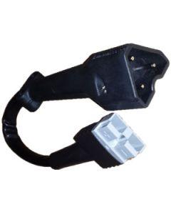 48 Volt RXV plug w/ SB50