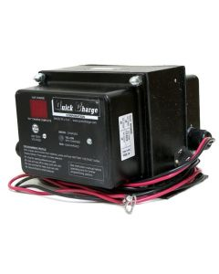 Quick Charge SCO Series On Board Battery Charger