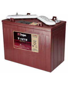 Trojan T-1275 12 Volt 150Ah GC12 Deep Cycle Battery