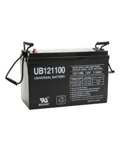 UB121100-I6 Sealed AGM