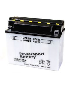 PowerSport B50-N18A-A Replacement Battery for Y50-N18A-A