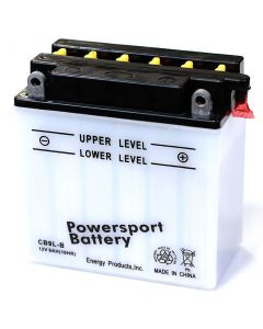 Adventure Power UB9L-B
