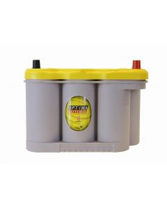 OPTIMA D27F YellowTop 8037-127 Front