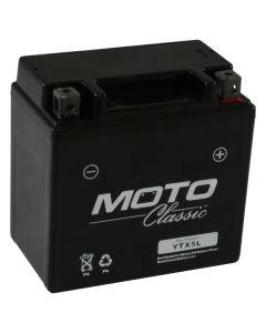 YTX5L Moto Classic
