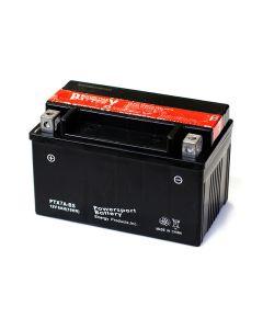 YTX7A-BS, PTX7A-BS Generic Power Sport battery