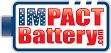 ImpactBattery Logo