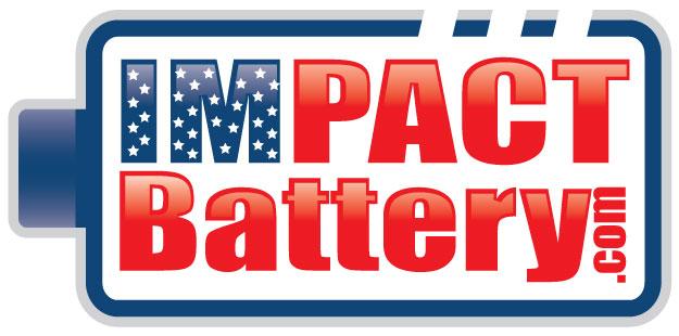 Impact Battery Logo